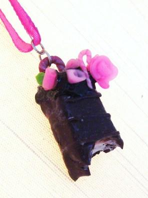 Bounty Bite Necklace