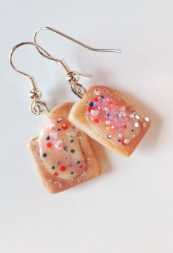 Pop tart danglies