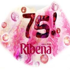 Ribena Label - 75th Anniversary edition